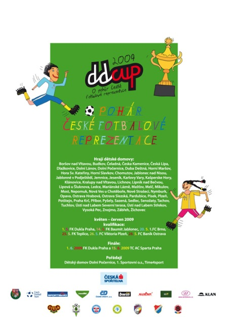 DDCUP2009_Fotbal_Plakat_A2.indd