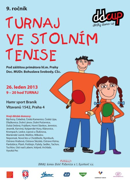 DDCUP2013_stolni tenis_Plakat_A2