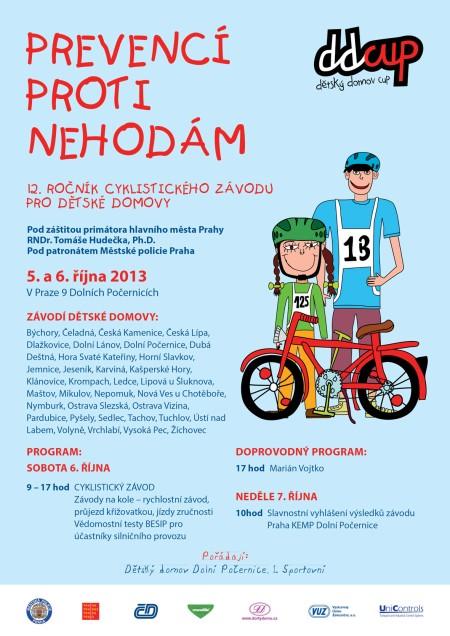 Plakat_cyklistika_2013_A2