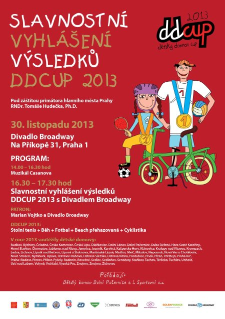 DDCUP2013_VYHLASENI_Plakat_A2