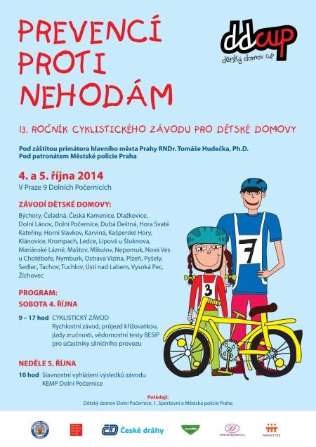 Plakat_cyklistika_2014_A2