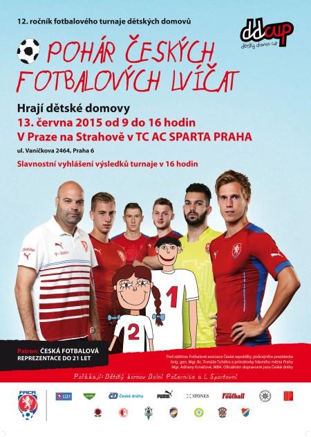 Národní finále Praha
